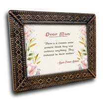 Mother Gifts Metal Frame 41