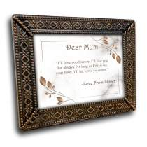 Mother Gifts Metal Frame 7