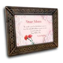 Mother Gifts Metal Frame 8
