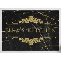 Floral Chopping Board 13