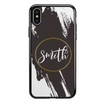 Marble Effect Phone Case 4 - Apple